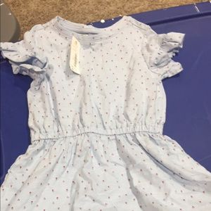 Gymboree girls dress size 3 NWT
